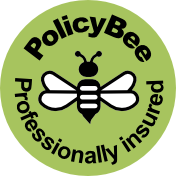 Policy Bee Logo Image
