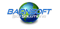 Barnsoft Web Solutions Ltd Side Menu Logo